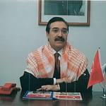 yörük türkmen başkanı yörtürk