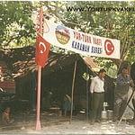 yörük türkmen şenliği